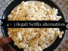 7 legal netflix alternatives