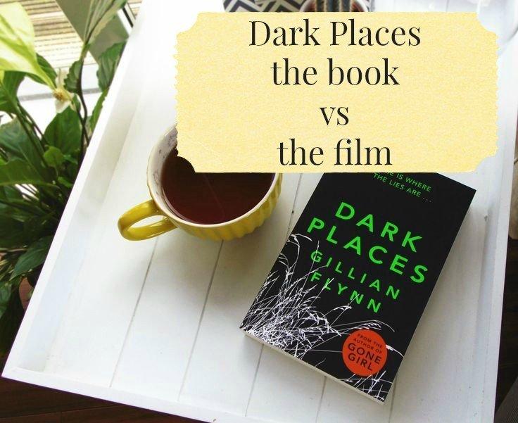 Dark Places the book vs the film