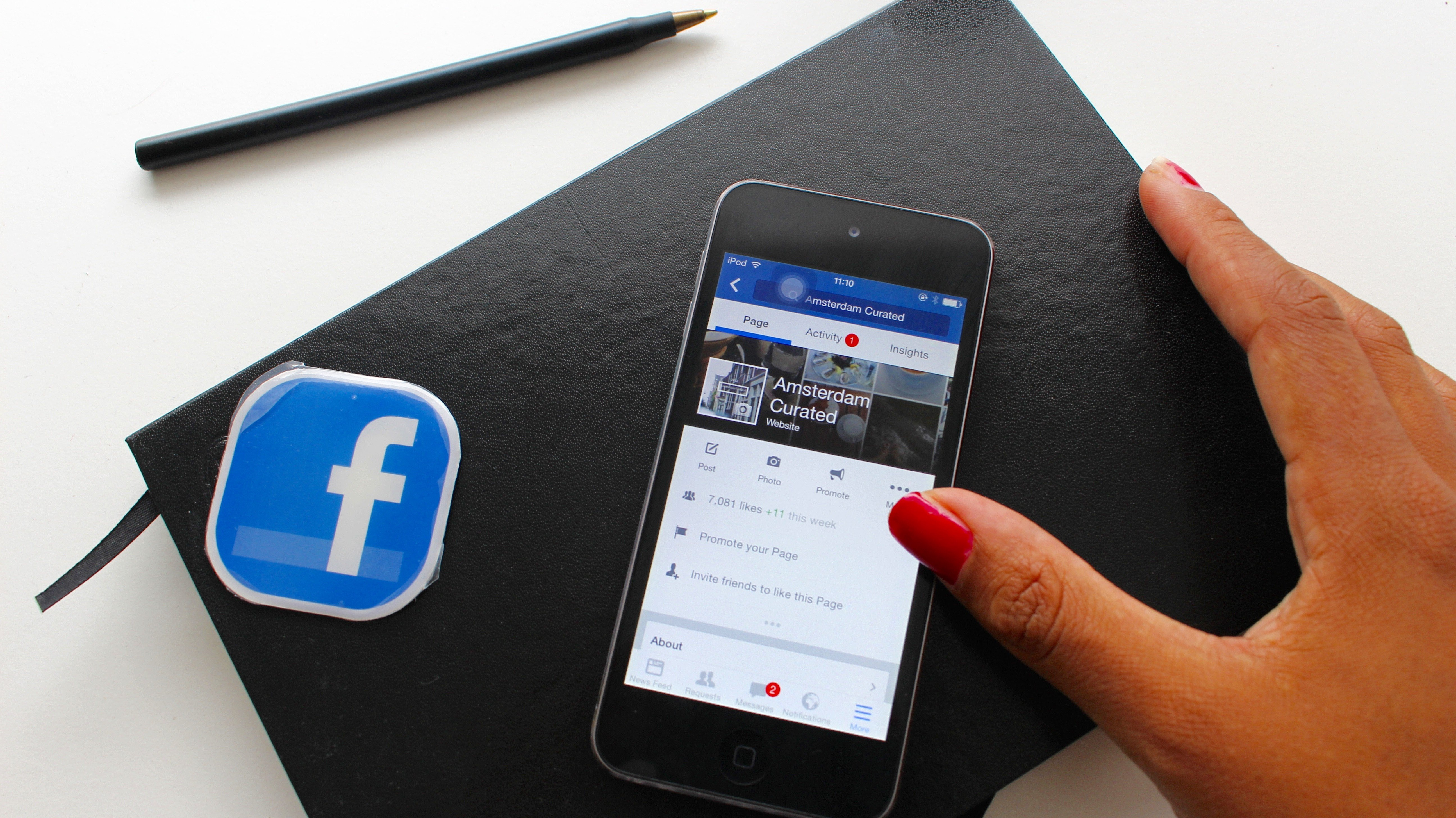 How I doubled my blog traffic and social media following within one week by following Facebook's rules