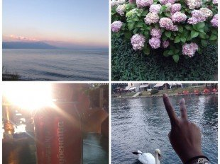 Macedonia travel diary