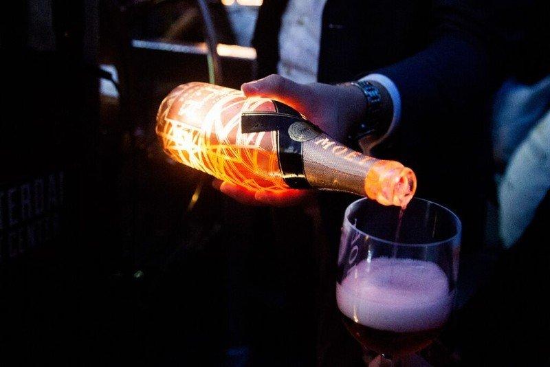Invitation In A Bottle for perfect invitation ideas