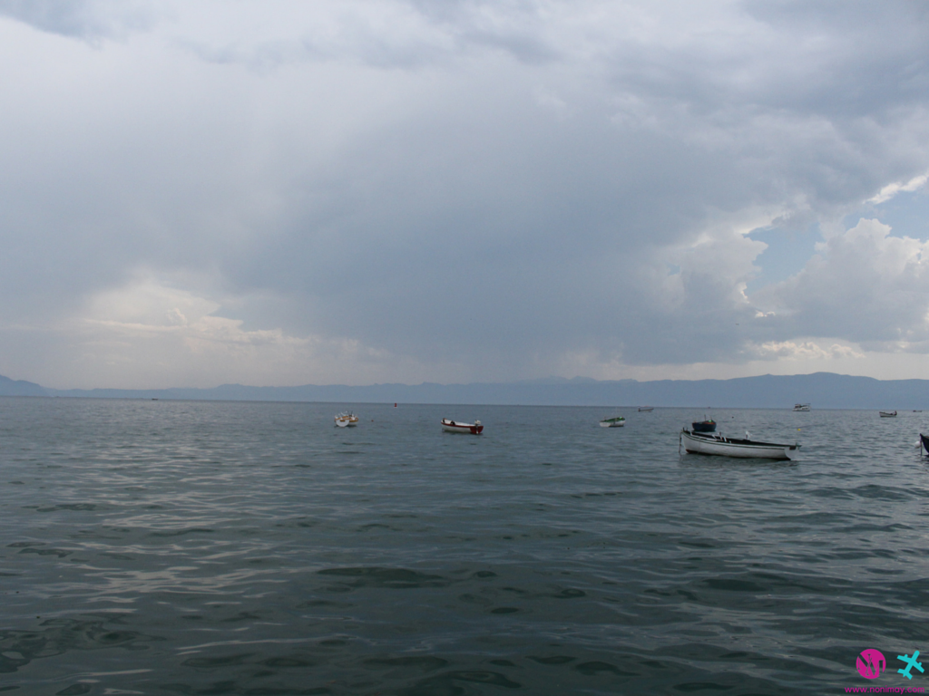 Macedonia Lake Ohrid, Ohrid city and Struga Travel Guide 04