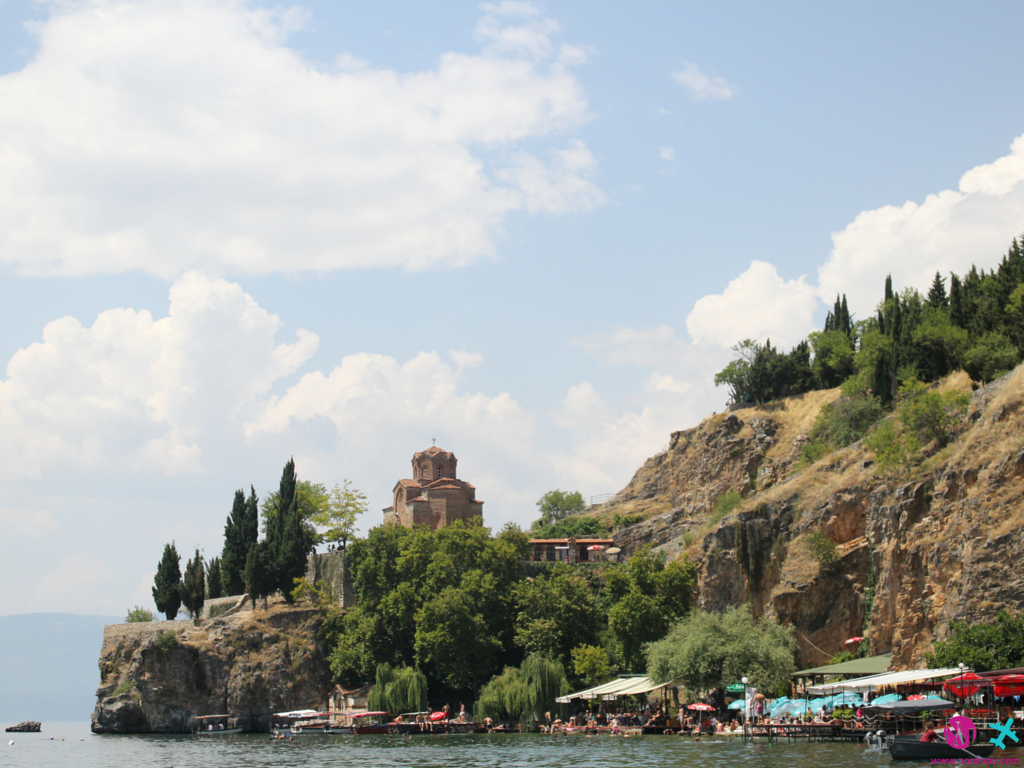 Macedonia Lake Ohrid, Ohrid city and Struga Travel Guide 07