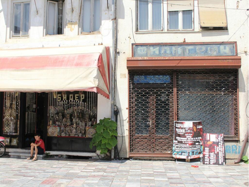 Macedonia Lake Ohrid, Ohrid city and Struga Travel Guide 23