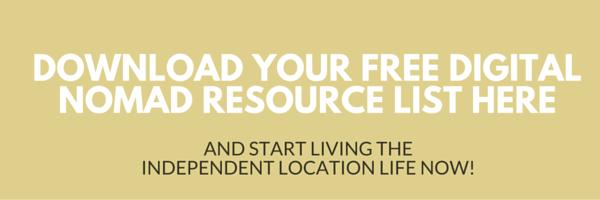 digital nomad free resource list