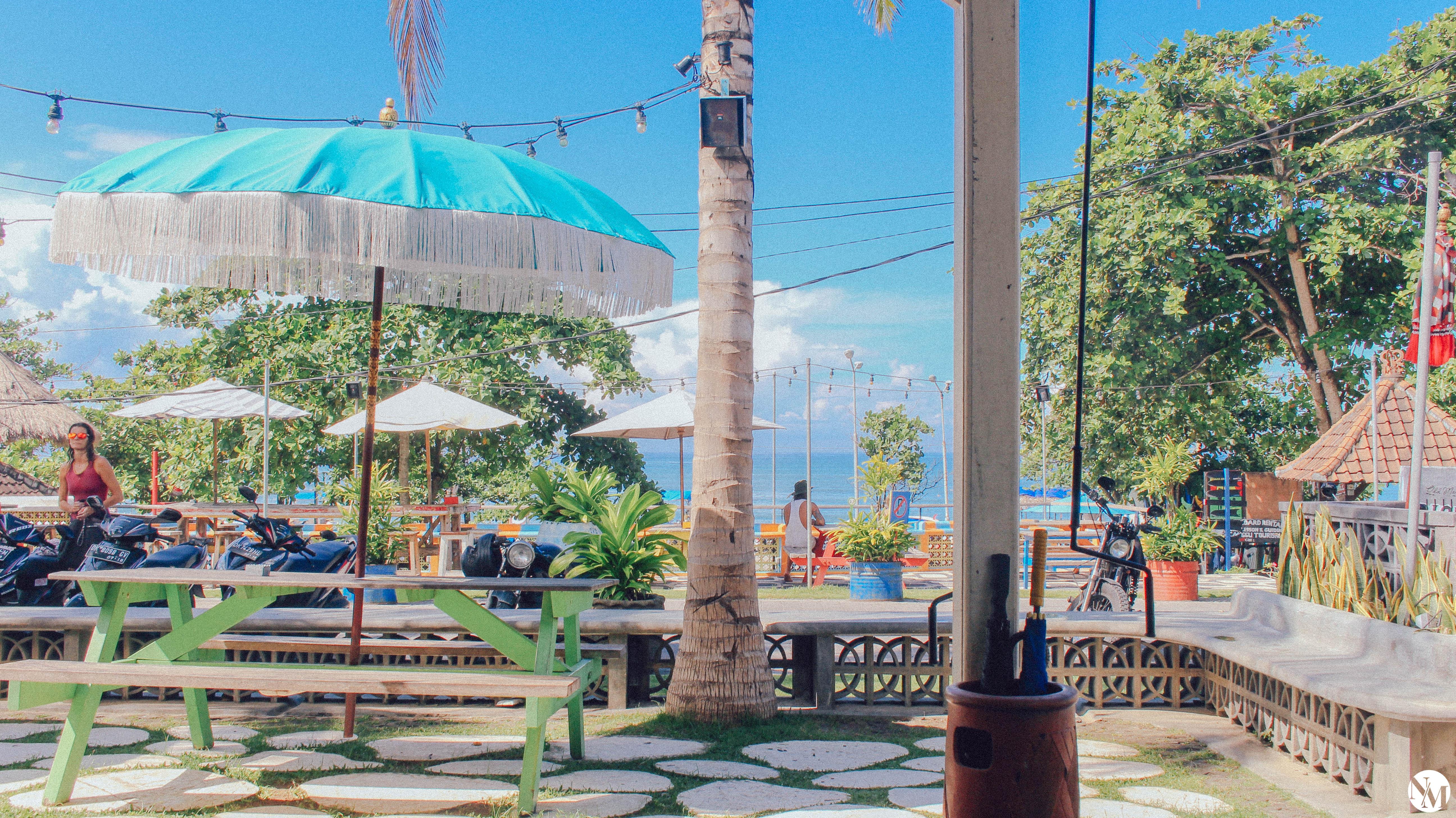 Canggu Bali Travel Guide by Noni May-12