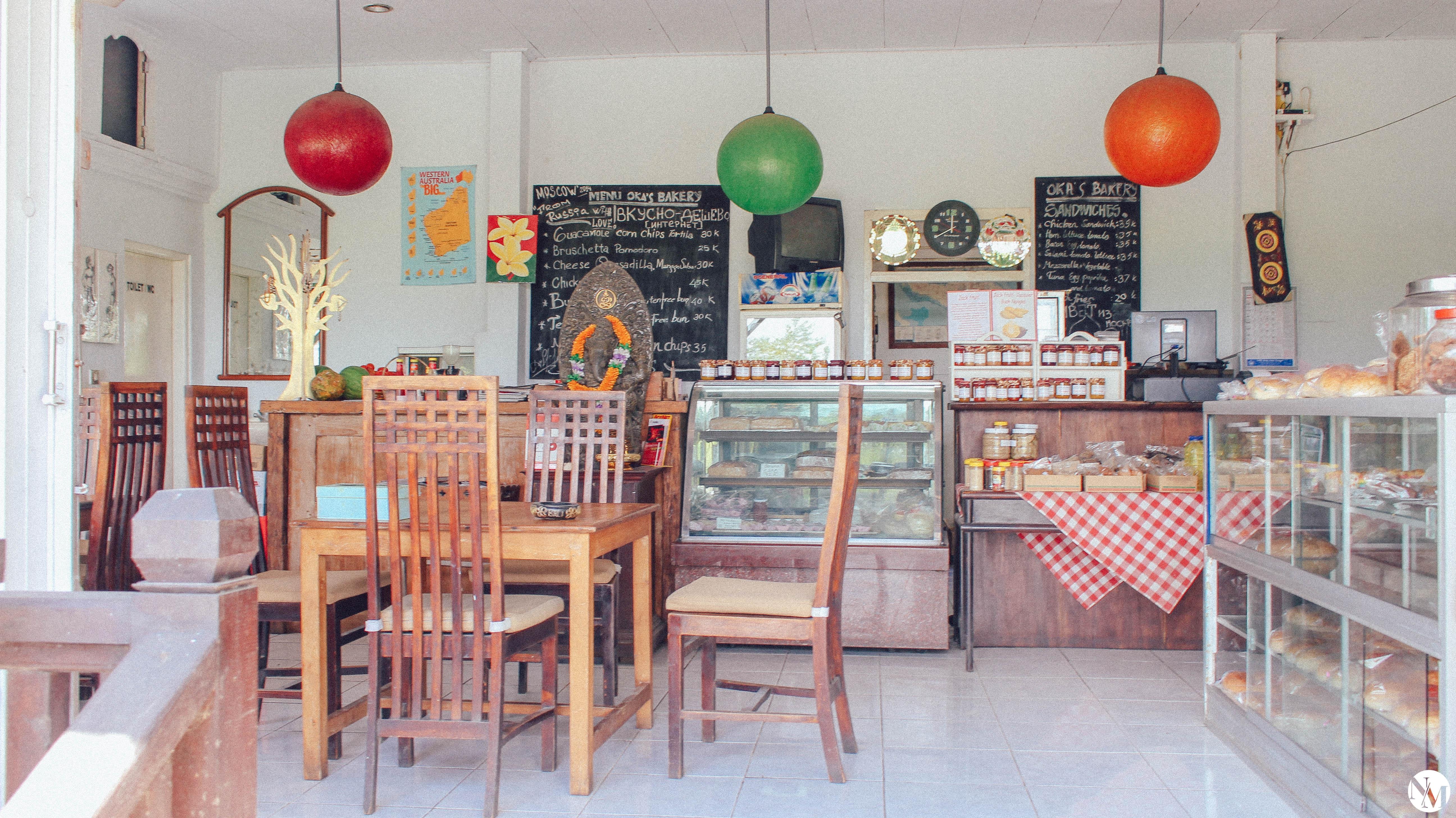Canggu Bali Travel Guide by Noni May-25