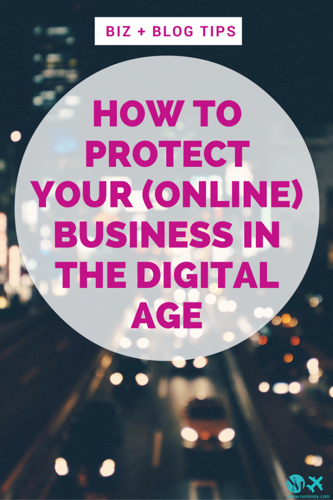 Unique solutions to protect your business in the digital age