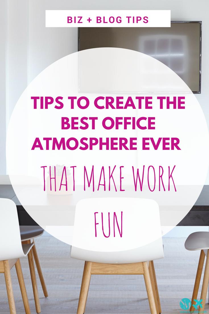 creating office work play. Creating Office Work. Create A Positive And Collaborative Environment Work Play E