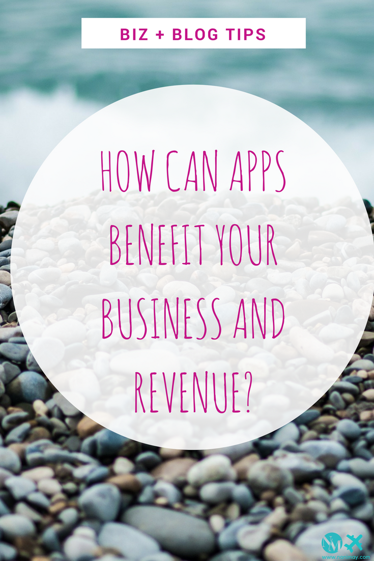 Apps: What Are They & How Do They Benefit Your Business?