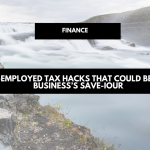 Self-employed tax hacks that could be your business's save-iour | biz + blog tips