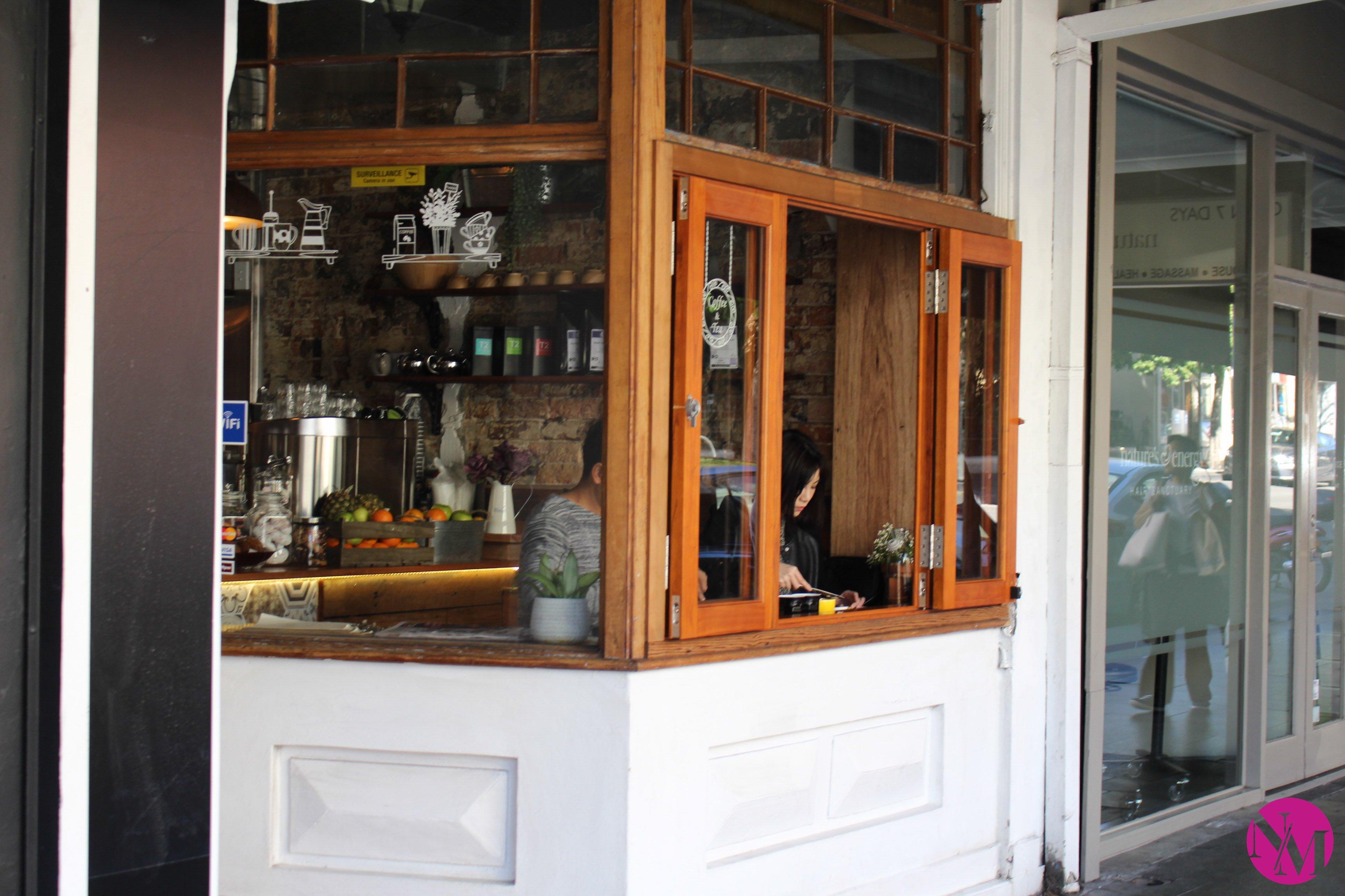 Glebe Sydney by Noni May Australia Travel Guide