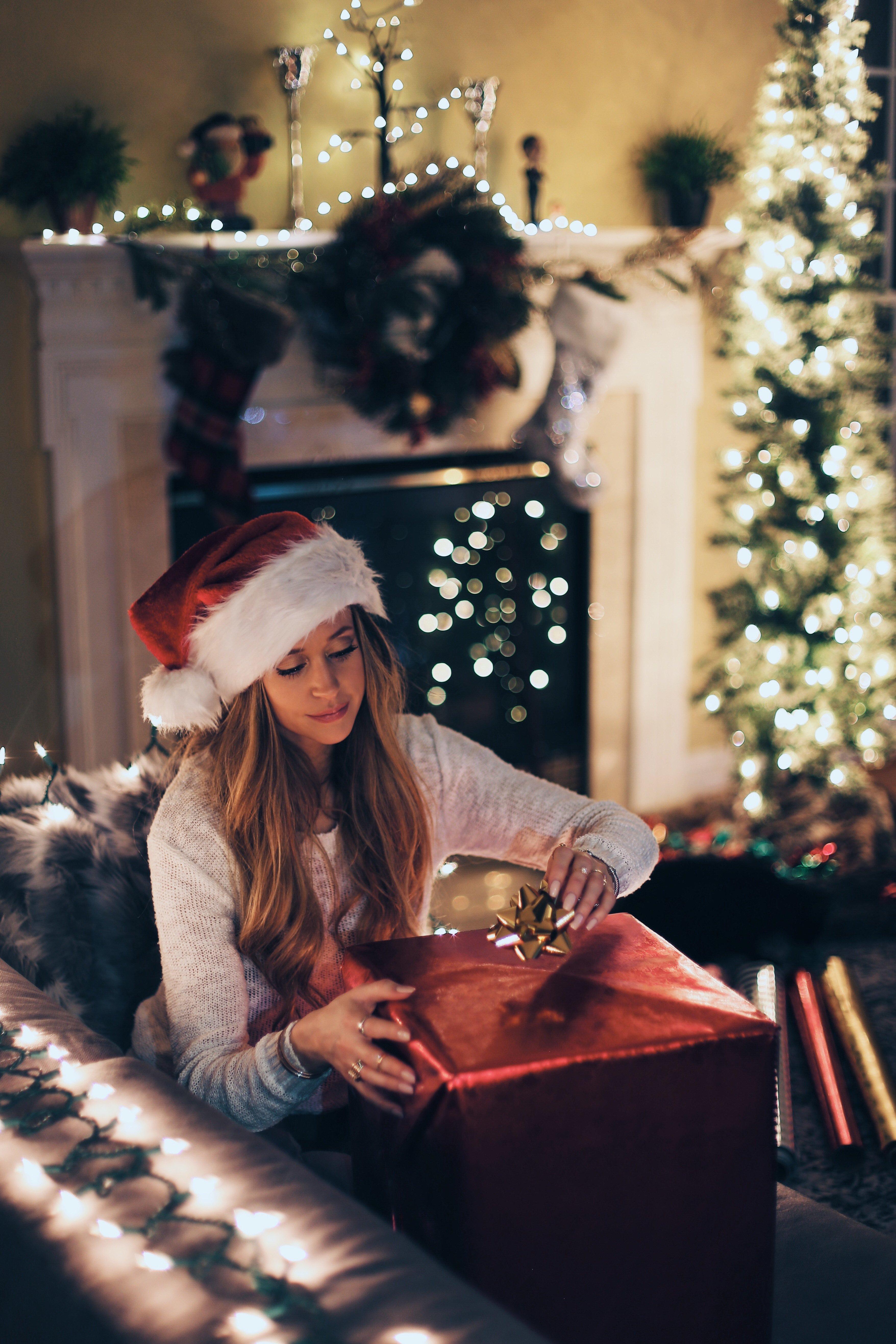 Get Your Blog Through The Festive Season