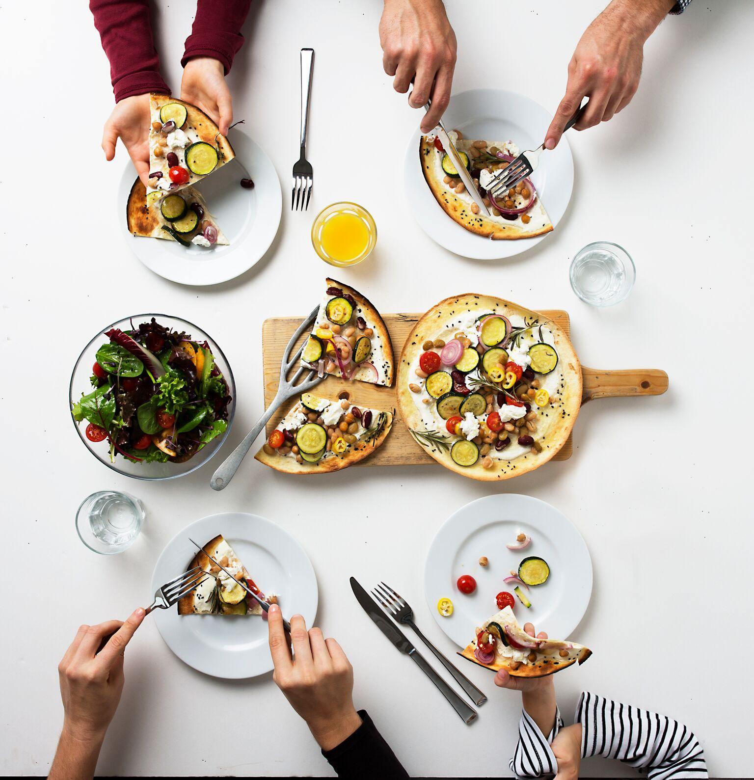 Marley Spoon diner box bezorging krijg €25 korting op je eerste order