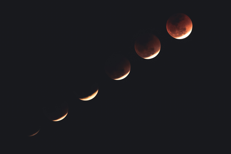 Fall Bucket list & Autumn Photography Challenge moon ritual
