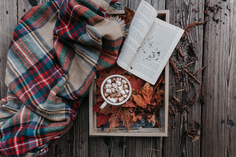 Fall Bucket list & Autumn Photography Challenge