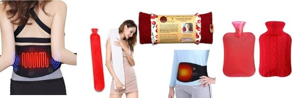15 Gifts ideas and must haves for anyone with chronic pain heat ideas to relief pain